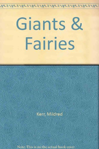 Giants and Fairies