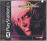 PS1 PLAYSTATION 1THE KING OF FIGHTERS '99