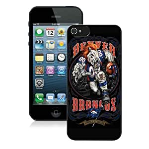 Iphone 5 Case Iphone 5s Cases NFL Denver Broncos 2 Free Shipping