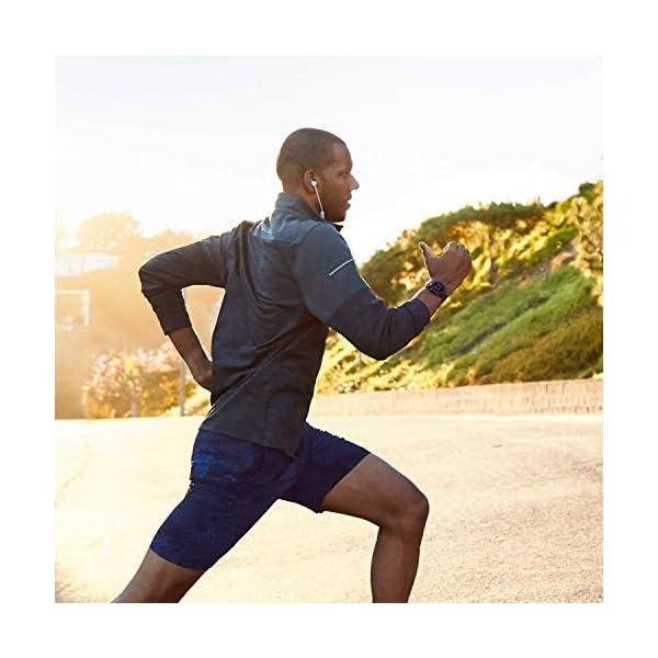 Garmin – Forerunner 45 – Montre de course à pied avec prise en charge des programmes d'entraînement Garmin Coach – Large…