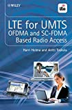 img - for LTE for UMTS - OFDMA and SC-FDMA Based Radio Access book / textbook / text book