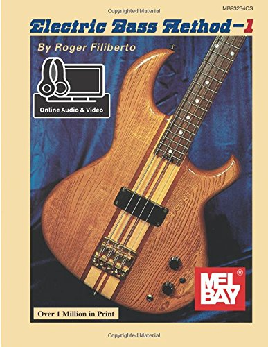 Volume 1 (Bass 1 Songbook)