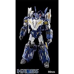 "TFC Toys Hades-Minos ""parallel imports"""
