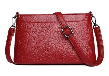 negro bolsos Moda bolso 28 Patrón Rojo Del embalaje Bolsa Cerradura 17cm 9 Shell bolso pequeña Cocodrilo De Señora Mensajero Hombro Xkbao La awqTgvZU