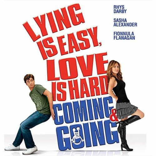 Coming & Going (2011) Movie Soundtrack
