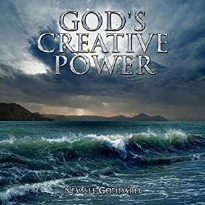 God's Creative Power Audiobook