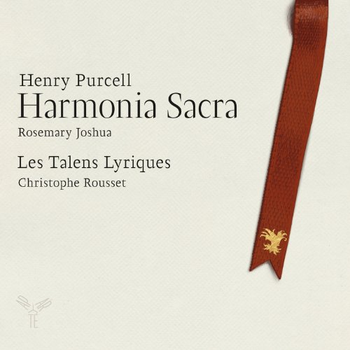 Purcell: Harmonia Sacra - Purcell Glasses