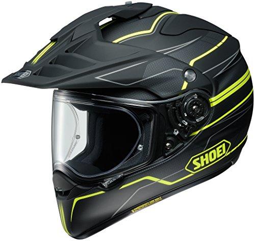 Shoei Hornet X2 Navigate TC-3 Large Dual Sport Helmet