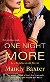One Night More (US Marshals Book 1)