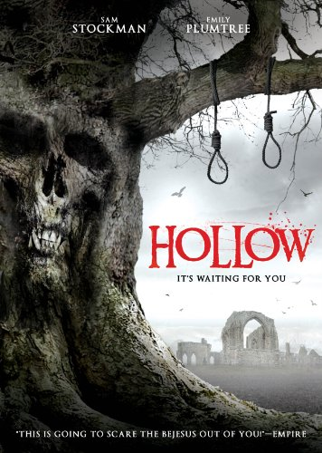 DVD : Hollow (Widescreen, AC-3, O-Card Packaging)