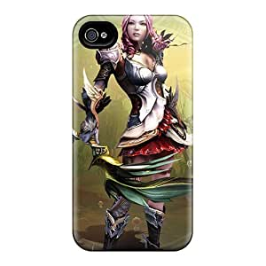 New Arrival Iphone 4/4s Case Aion Case Cover