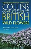 British Wild Flowers, Paul Sterry, 0007236840