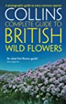 Collins Complete Guide to British Wil...