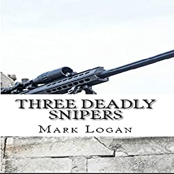 Three Deadly Snipers