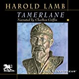 Front cover for the book Tamerlane: Conqueror of the Earth by Harold Lamb