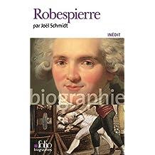 Robespierre (Folio Biographies)