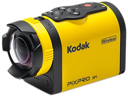 Kodak Sport Camera Waterproof - 4
