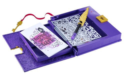Ever After High Secret Hearts Password Journal (Discontinued by manufacturer)