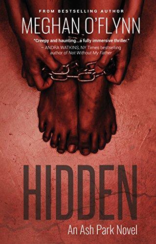 Hidden: An Ash Park Novel: Volume 4 cover