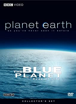 Planet Earth / The Blue Planet Special Collector's Edition