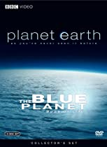 Planet Earth & The Blue Planet