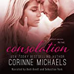 Consolation: The Consolation Duet, Volume 1 | Corinne Michaels