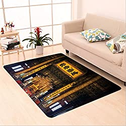 Sophiehome skid Slip rubber back antibacterial  Area Rug BEIJING, CHINA JUNE 27 the Hall of Supreme Harmony in Forbidden City, is the Chinese imperial palace from the Ming dynasty to the end of the Qin