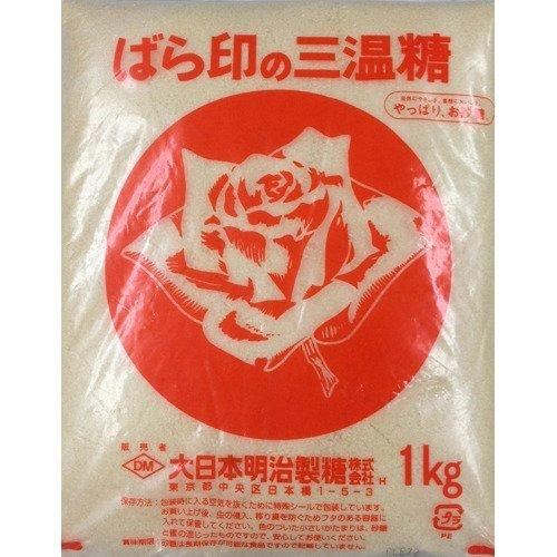 Amazon | 大日本明治精糖 ばら印...