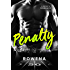 Penalty: A Sports Romance (Alpha Second Chances Book 3)
