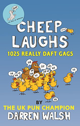 Cheep Laughs by Random House UK