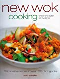 New Wok Cooking, Sunil Vijayakar, 1903141702