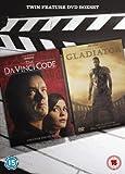 Da Vinci Code/Gladiator