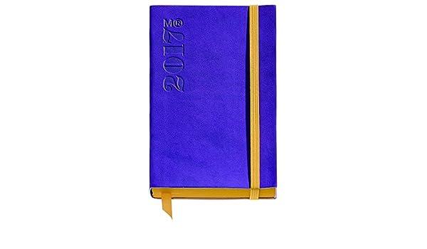 Amazon.com : Miquelrius 31392 - Agenda Annual Stitched, 90 x ...