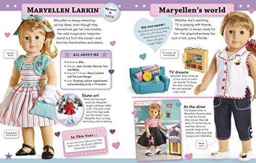 Doll Collectors