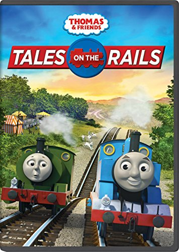 Thomas & Friends: Tales on the Rails (Marks And Spencer Usa Store)
