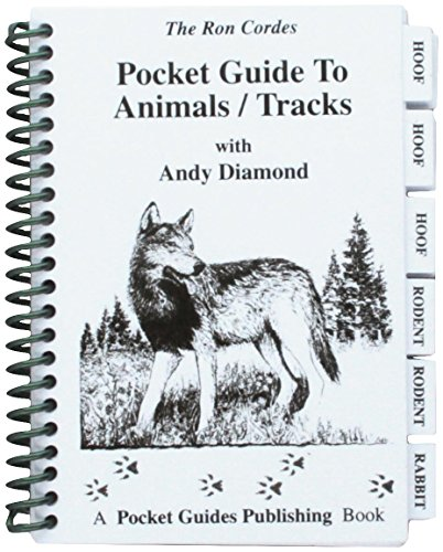 Pocket Guide to Animal Tracks