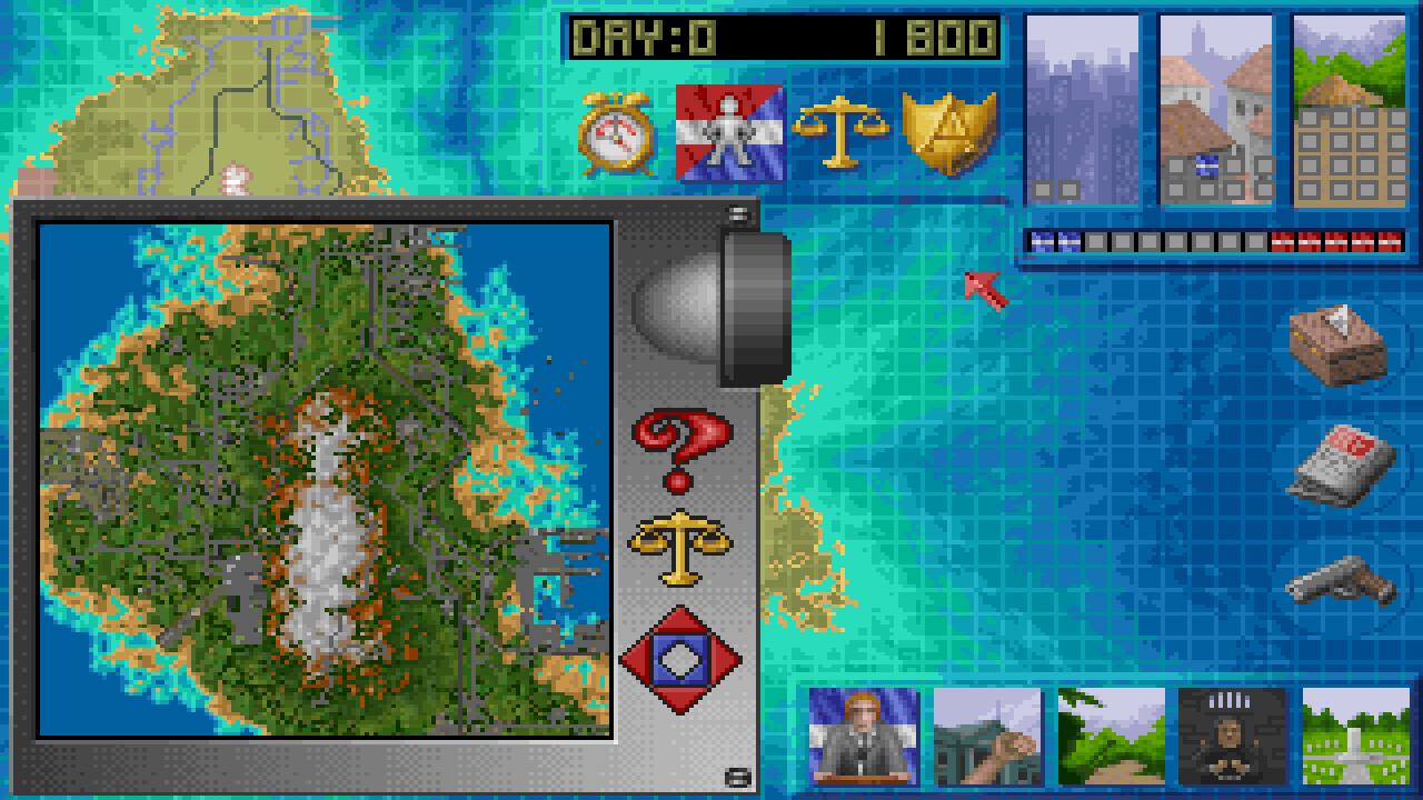 Central Intelligence [Online Game Code]