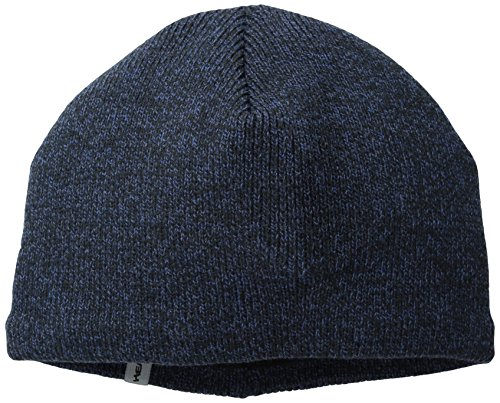 Turtle Fur - Men's N.E. Solid Ragg, Fleece Lined Ragg Wool Beanie