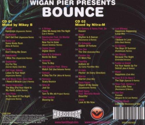 Wigan pier by conchus on amazon music amazon. Com.