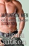 Mountain Men of Castle Lodge—Box Set #1