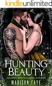 Hunting Beauty (Possessing Beauty Book 4)