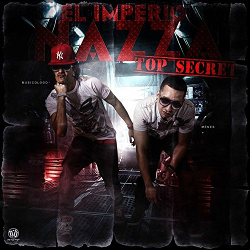 El Imperio Nazza: Top Secret