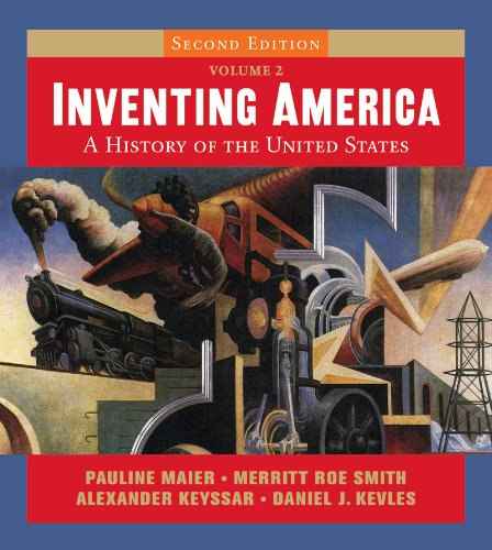 inventing america maier - 2