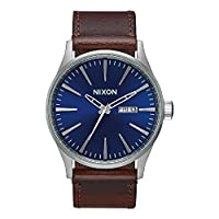 Nixon Men's A105 Sentry 42mm Stainless S...