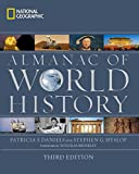 img - for National Geographic Almanac of World History, 3rd Edition book / textbook / text book