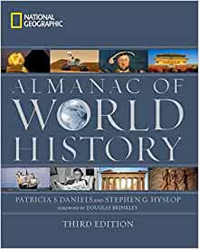 national geographic almanac of world history 3rd edition pdf download