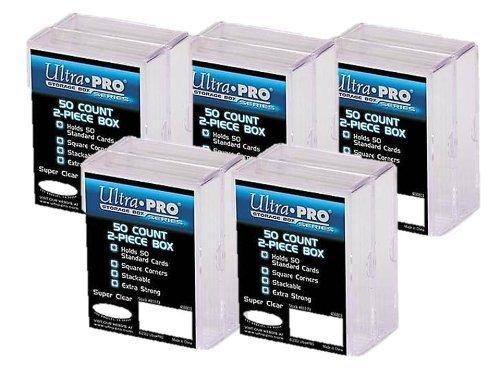 Ultra Pro 2 Piece Storage Standard product image