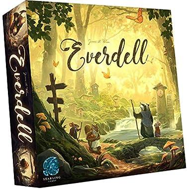 Everdell Game