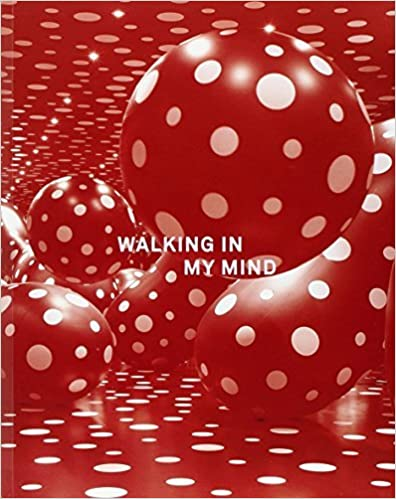 Book Walking in My Mind by Sue Blackmore (2009-02-09)