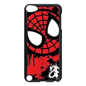 Ipod Touch 5 THE AMAZING SPIDER-MAN pattern design Phone Case HTA12JSM61931